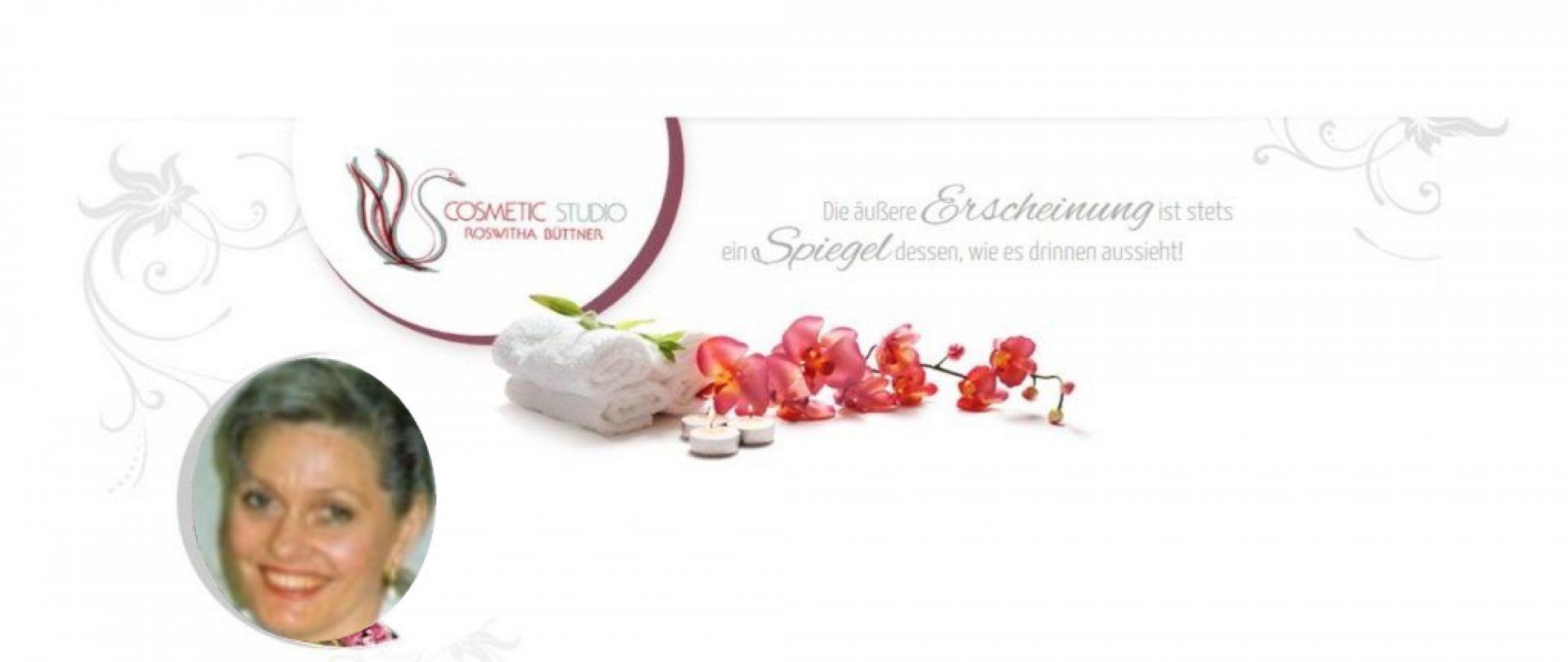 Cosmetic Studio Roswitha Buettner